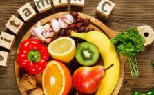 vitamin C deficiency diseases list