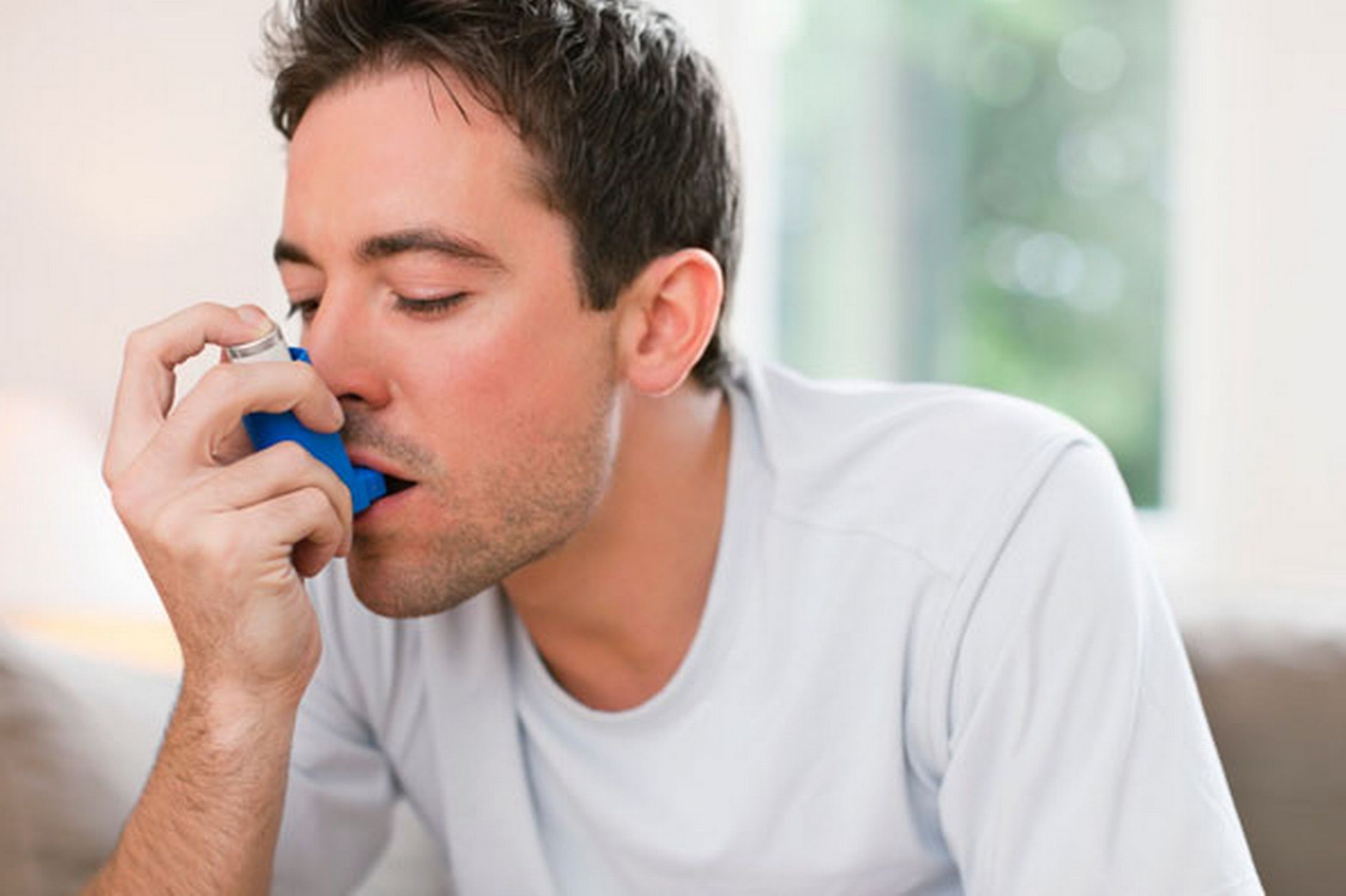 Cure Asthma