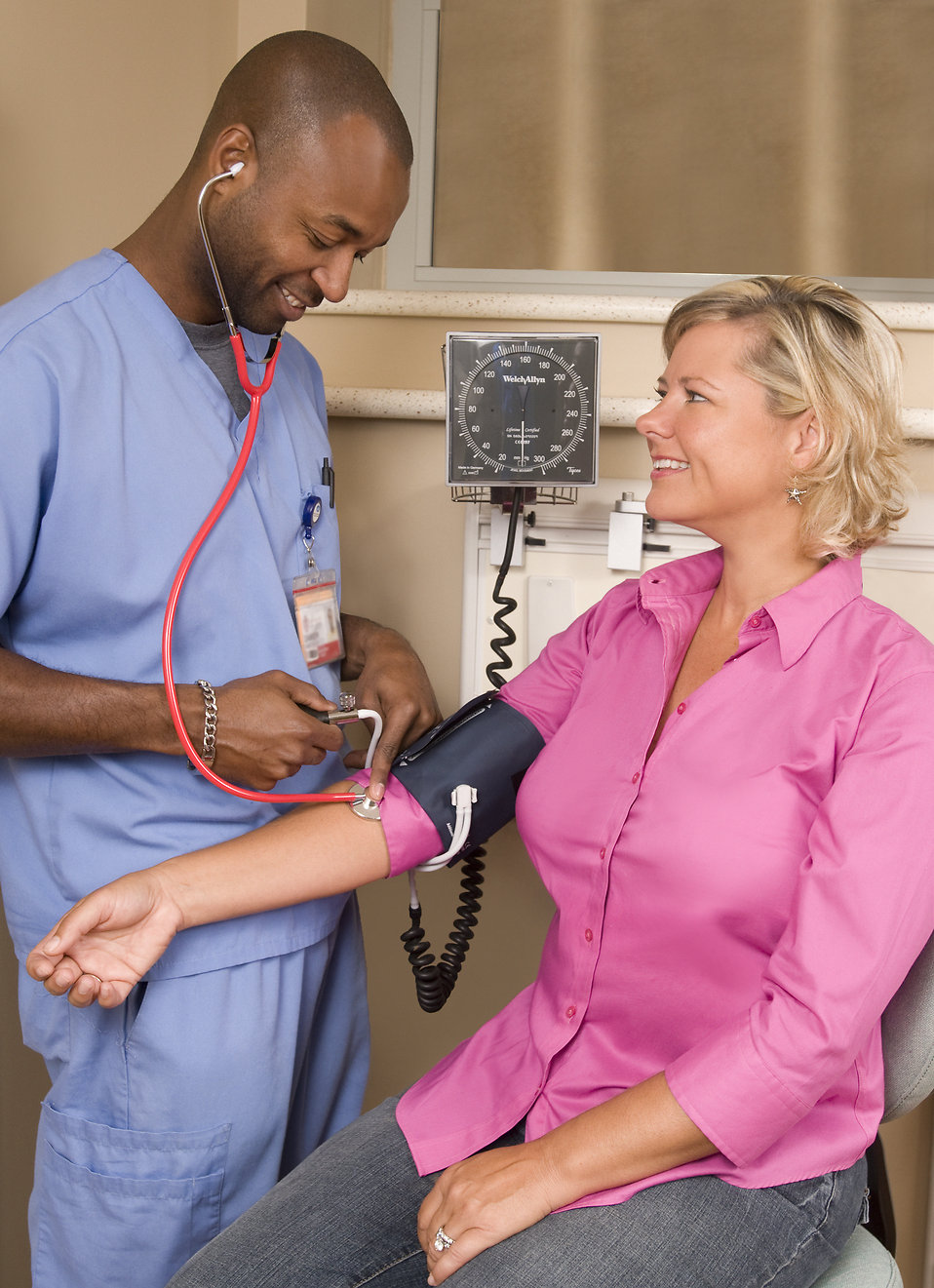High Blood Pressure Treatment At Home