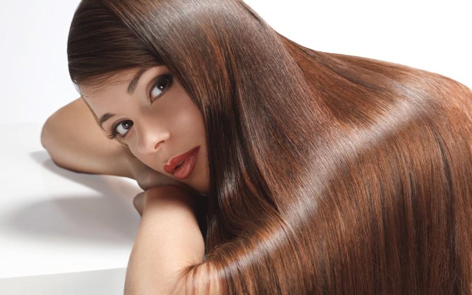 Makes Hair Soft