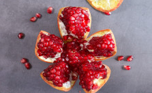 Pomegranate Benefits For Men