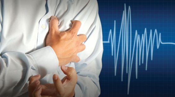 Risk Factors Of Heart Blockage