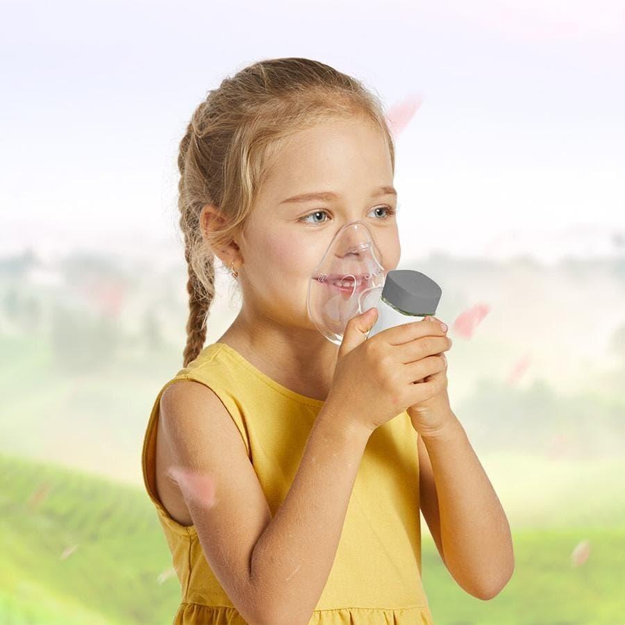 nebulizer for baby