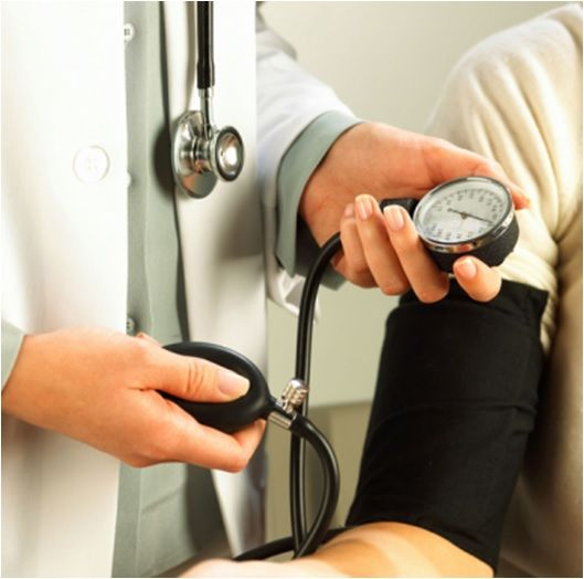 low blood pressure treatment foods
