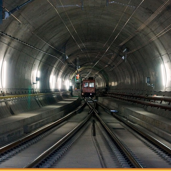 Rarely Known Facts About The Pir Panjal Rail Tunnel