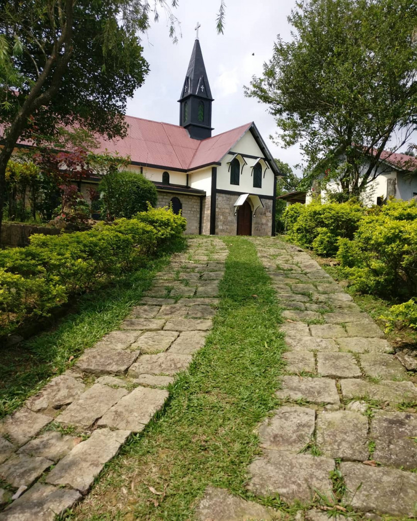 Church Of Epiphany