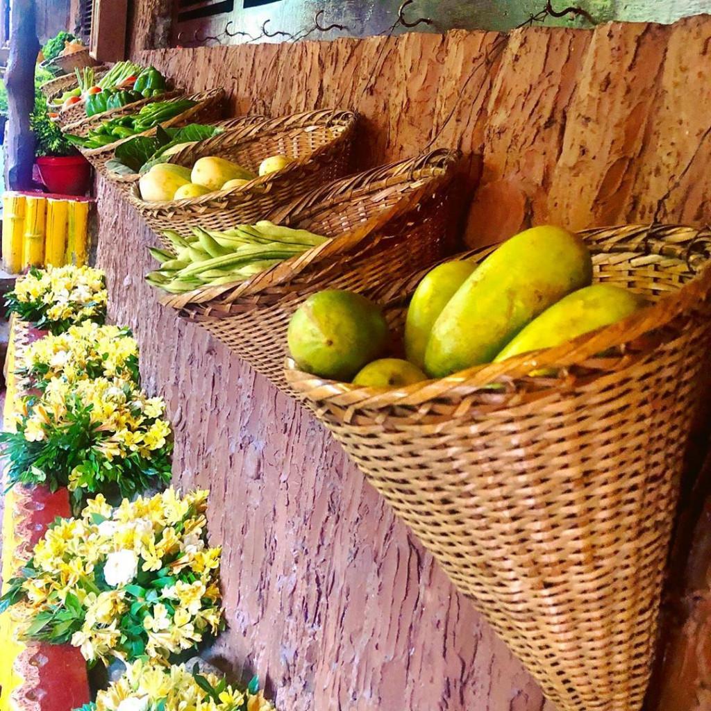 T-Stalls And Organic Food Restaurants