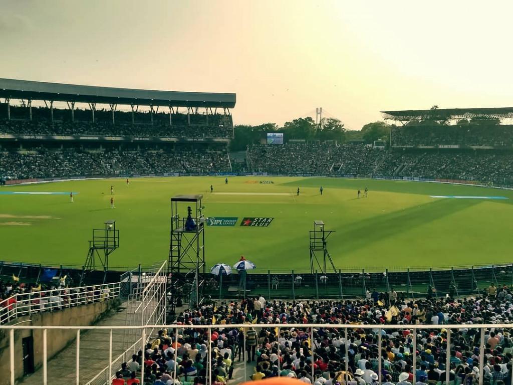 Largest Stadium In India