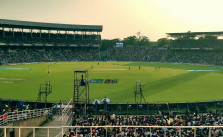 Largest Stadium In India