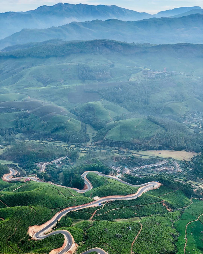 Lockhart Gap