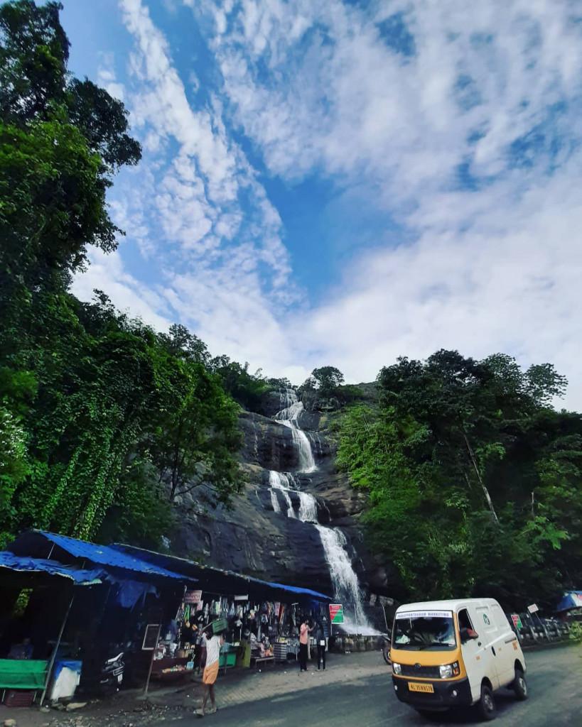 Valara/Cheeyappara Falls