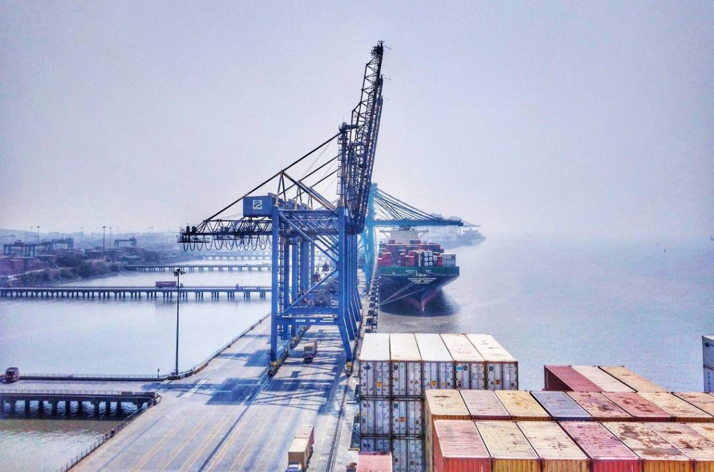 Facilities of the Largest Port in India: Jawaharlal Nehru Port
