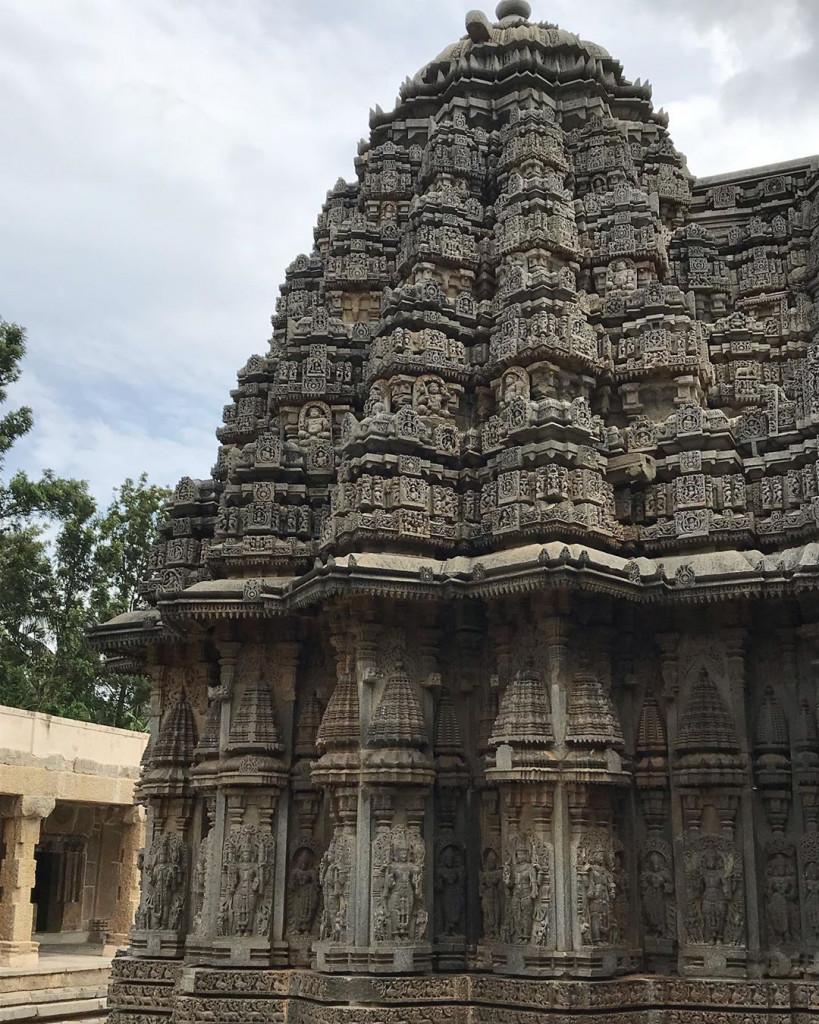 Chennakesava Temple, Karnataka