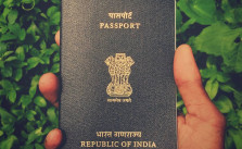 types of passport in India