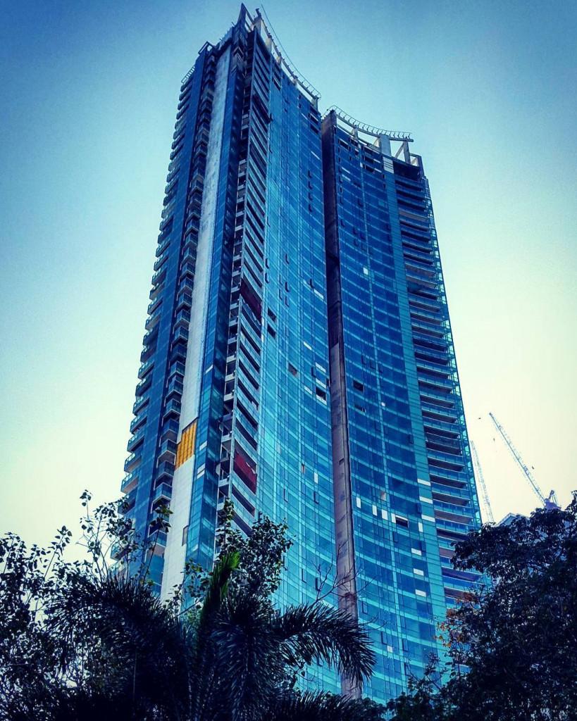 Ahuja Towers