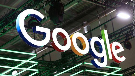 Google Bangalore Office
