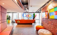 Services of Google Offices in India