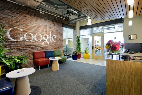 Where Is Google Offices In India