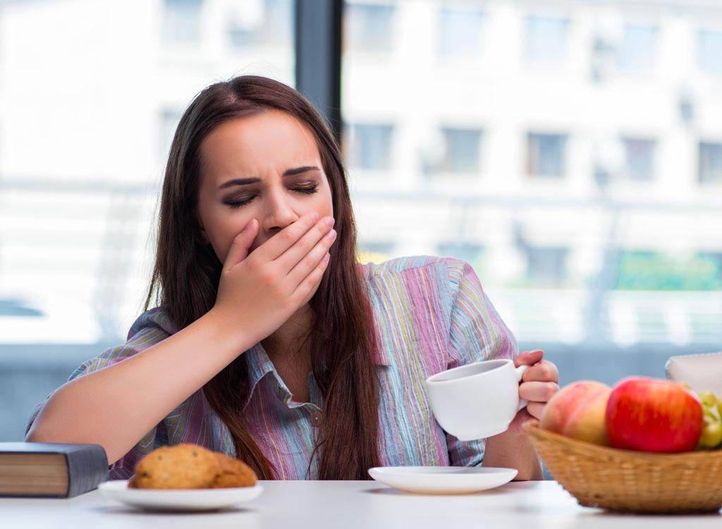 Avoid Having A Poor Diet