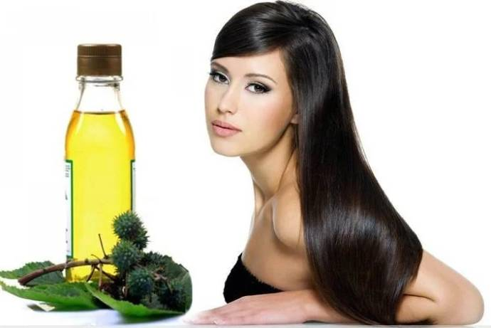 Castor Oil For Natural Black Hair Growth