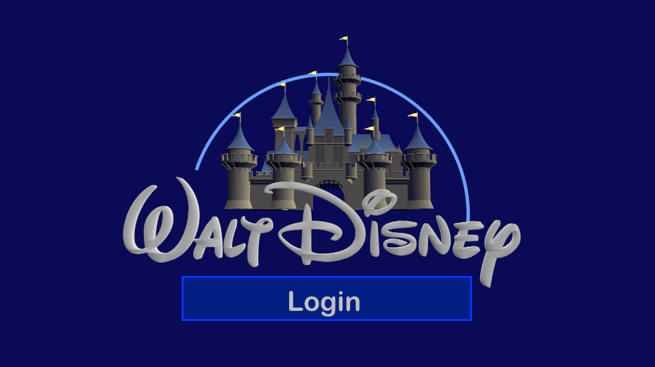 Disney Enterprise Portal