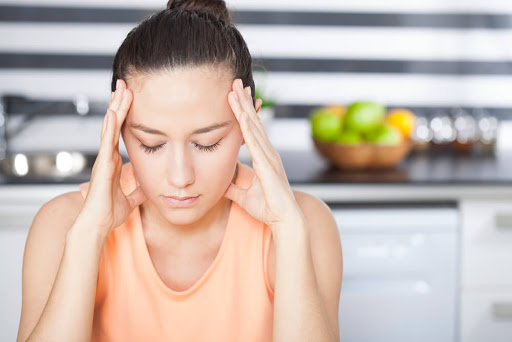 Keep An Eye On Hormonal Imbalance