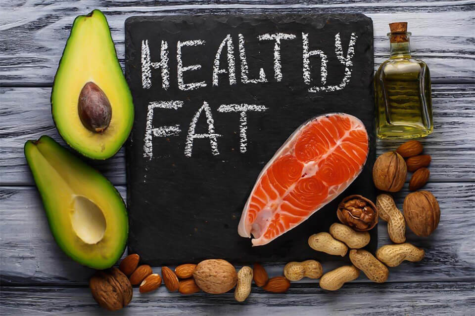 how much Healthy Form Of Fathow much Healthy Form Of Fat