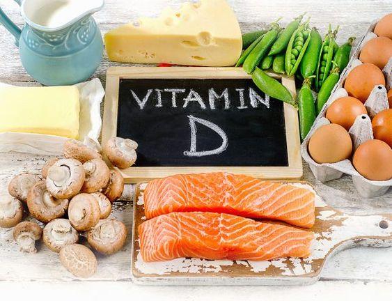 what is vitamin d deficiency