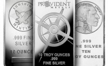 4 Compelling Reasons Why You Should Own Silver Bullion