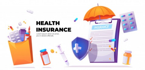 Things to keep in mind as a first-time buyer of healthcare insurance?